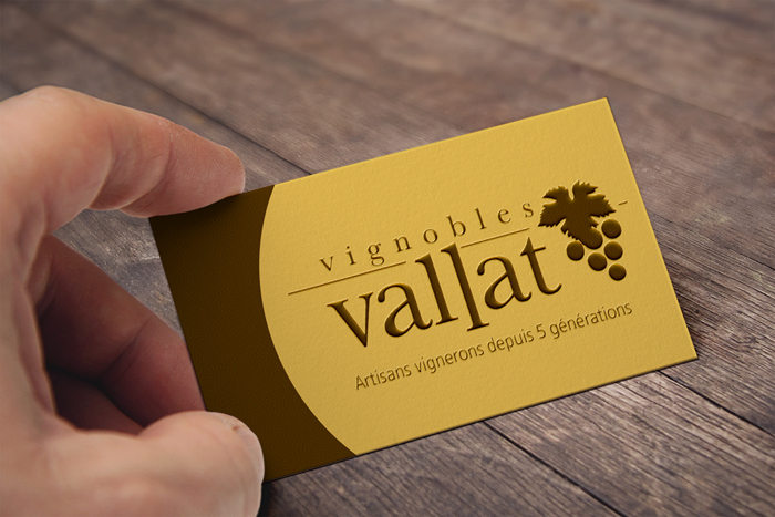 VallatCarte