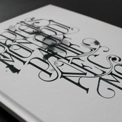 Travaux typographiques