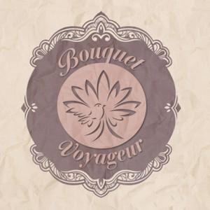 Bouquet Voyageur logo