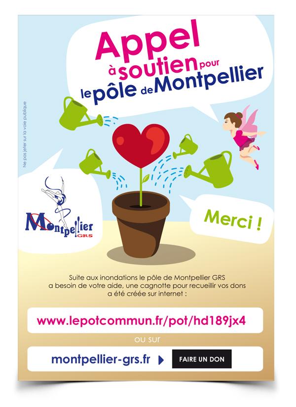 Montpellier GRS
