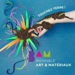 Biennale arts et matériaux