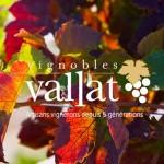 Vignobles Vallat