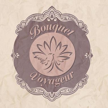 Bouquet Voyageur